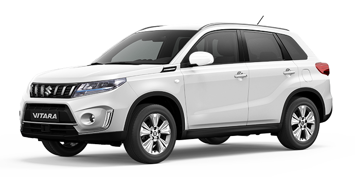 Vitara 1.4 Boosterjet Smart Hybrid Select