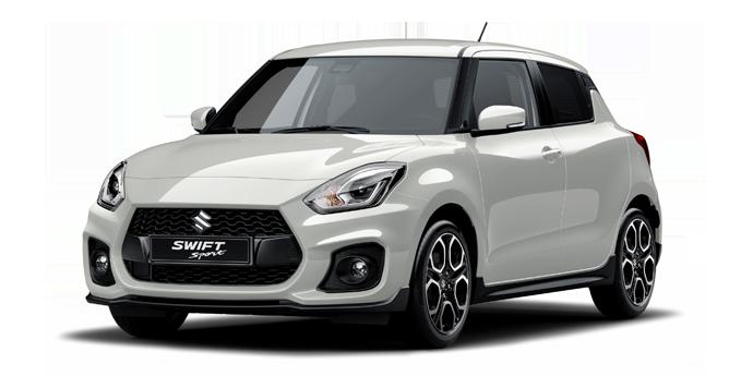 Swift 1.4 Boosterjet Smart Hybrid Sport