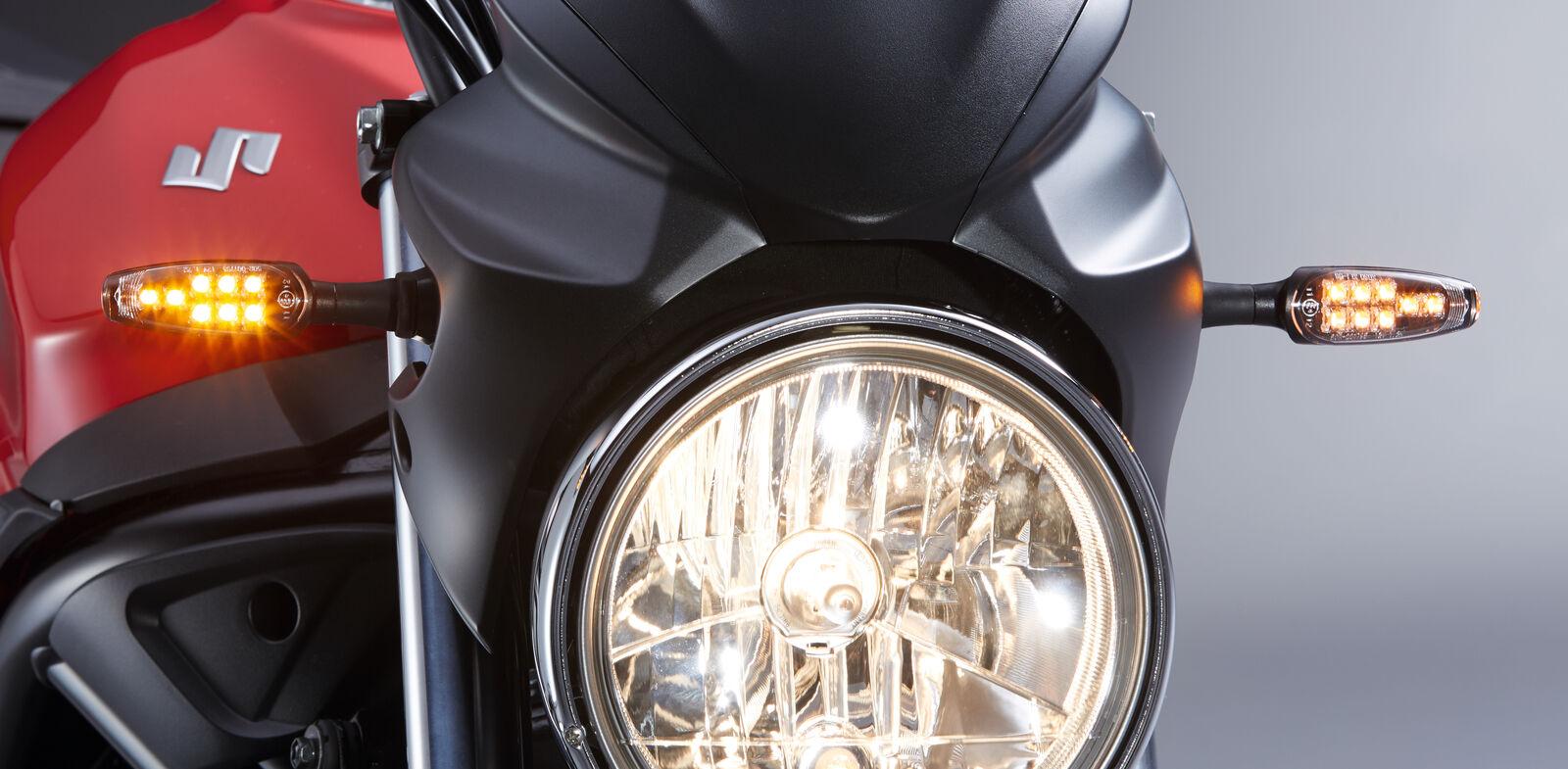LED RAW set SV650A