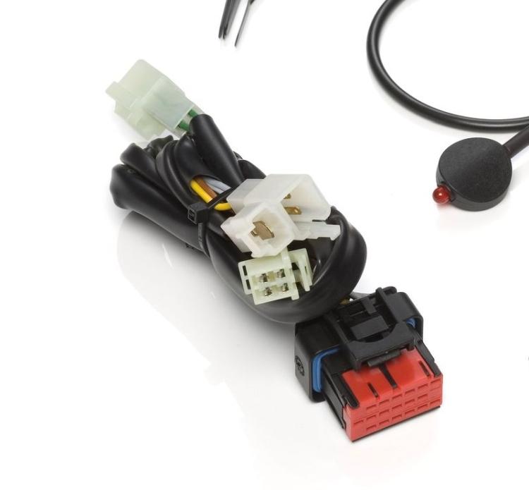 Alarmkabel specifiek DL 1050 XT