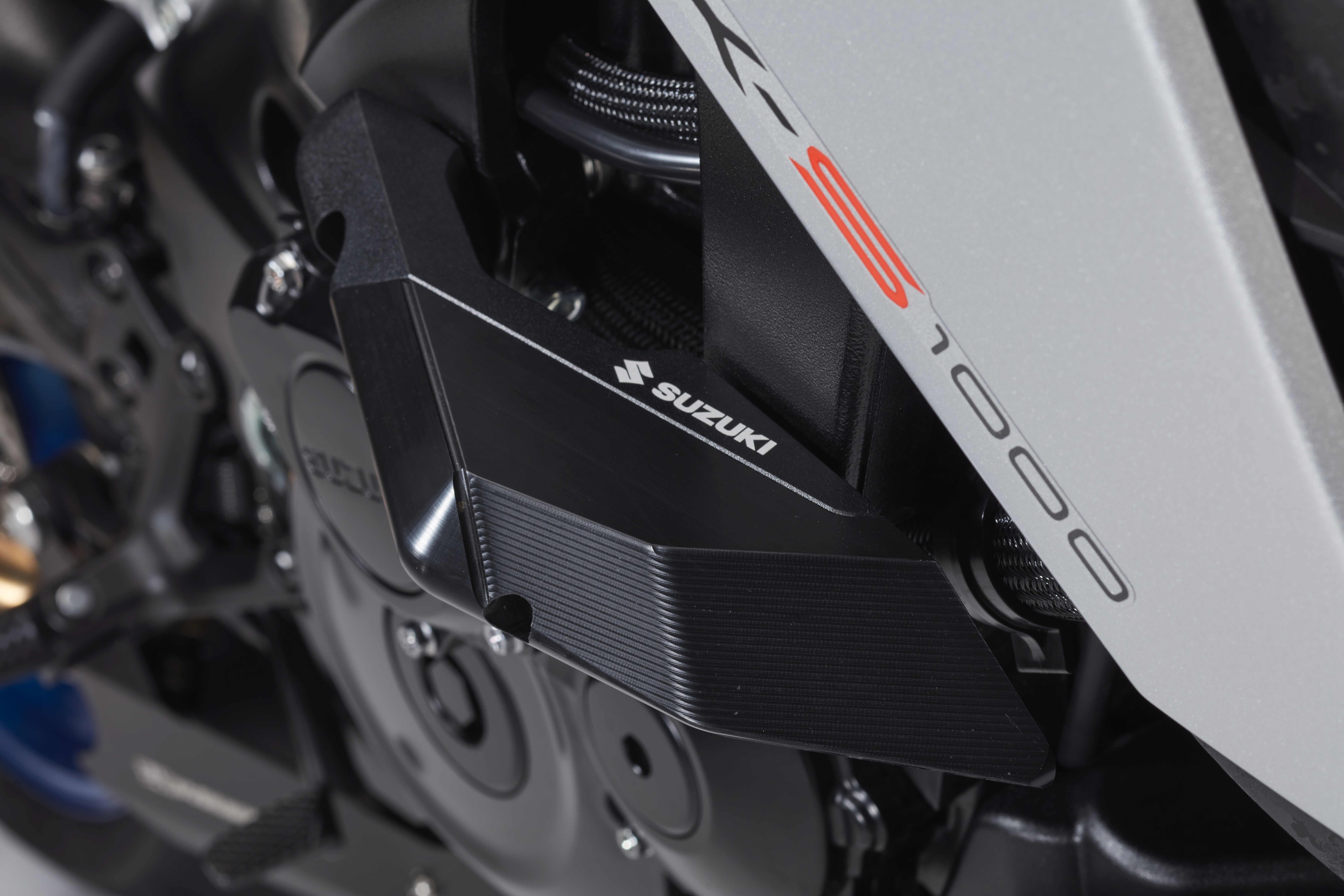 Framesliders GSX-S 2021